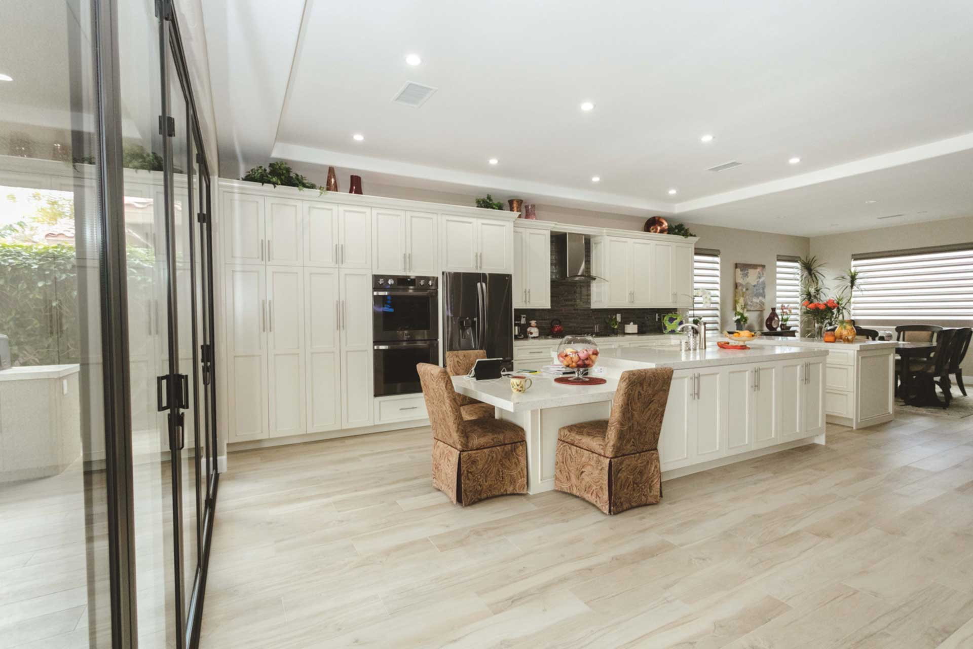 Ave Rosario Kitchen Outdoor Living Spaces Palm Desert Total